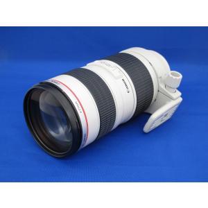 【中古】 【並品】 キヤノン EF70-200mm F2.8L USM