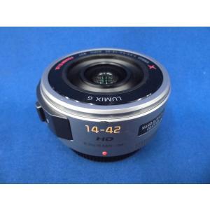 【中古】 【並品】 パナソニック LUMIX G X VARIO PZ 14-42mm/F3.5-5...