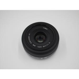 【中古】 【美品】 パナソニック LUMIX G 20mm / F1.7 ASPH.|emedama|03