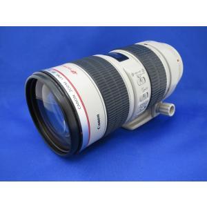 【中古】 【難あり品】 キヤノン EF 70-200mm F2.8L IS USM