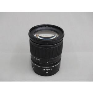 【中古】 【美品】 ニコン NIKKOR Z 24-70mm f/4 S