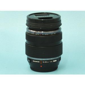 【中古】 【良品】 オリンパス M.ZUIKO DIGITAL ED 12-40mm F2.8 PR...