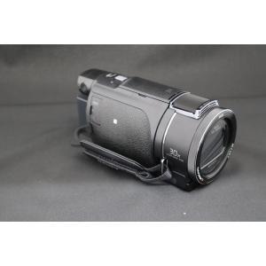 【中古】 【良品】 ソニー デジタル4Kビデオカメラレコーダー FDR-AX60 B ブラック|emedama|03