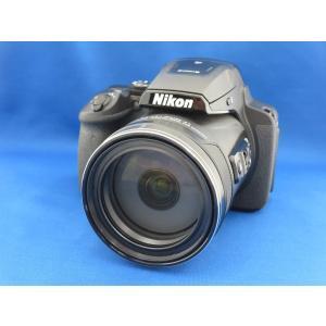 [送料無料][当社中古カメラ6ヶ月保証付き][コンパクトデジタルカメラ][`nikon`クールピクス...