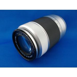 【中古】 【良品】 フジフイルム XC50-230mm F4.5-6.7 OIS II シルバー