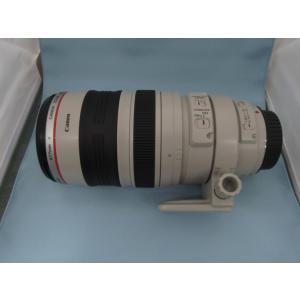 【中古】 【良品】 キヤノン EF100-400mm F4.5-5.6L IS USM