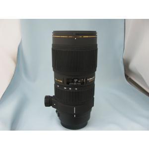 【中古】 【並品】 シグマ APO 70-200mm F2.8 II EX DG MACRO HSM...
