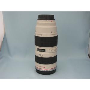 【中古】 【良品】 キヤノン EF70-200mm F2.8L USM