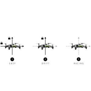 パロット(Parrot) Minidrone MAMBO MISSION PF727077|emedama|04