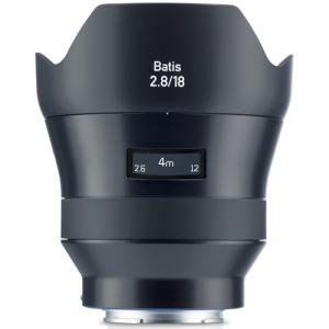 カールツァイス ZEISS Batis 2.8/18 E-mount