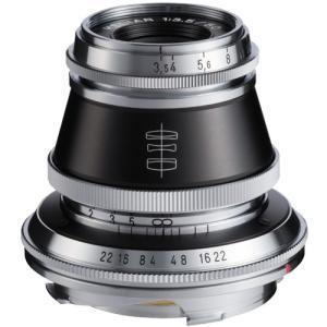 [送料無料][`cosina`コシナフォクトレンダーHELIARVintageLine50mmF3....