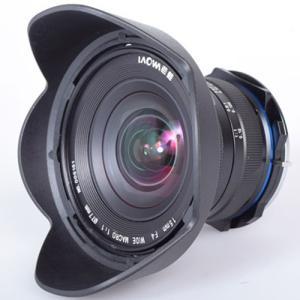 LAOWA 15mm F4 Wide Angle Macro with Shift ソニーAマウント...