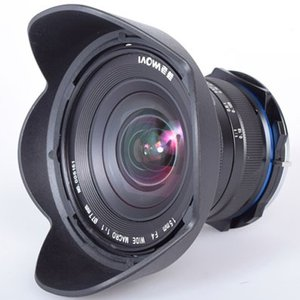 LAOWA 15mm F4 Wide Angle Macro with Shift ソニーFEマウン...