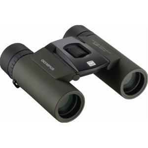 オリンパス 8倍双眼鏡 8×25WP II G...の関連商品5