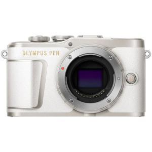 [送料無料][`olympus`ペンライト`オリンパスPENLiteE-PL9ボディホワイト`eーp...