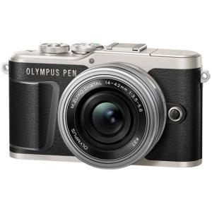 [送料無料][`olympus`ペンライト`オリンパスPENLiteE-PL914-42mmEZレン...