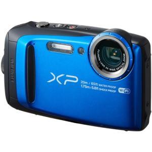 フジフイルム FinePix XP120 ブルー|emedama