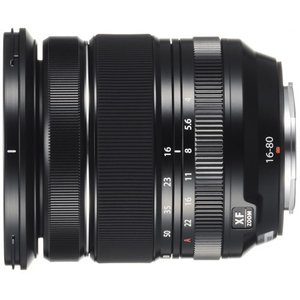 フジフイルム XF16-80mm F4 R OIS WR 《2019年9月26日発売予定 発売日にお渡し》|emedama