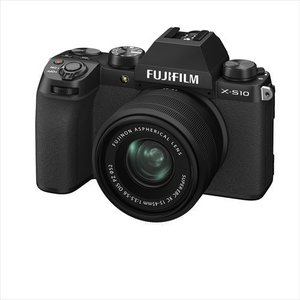 フジフイルム X-S10 XC15-45mmレンズキット カメラのキタムラ PayPayモール店
