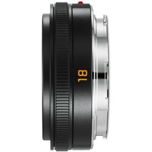 ライカ エルマリートTL f2.8/18mm ASPH. ブラック 《納期未定》|emedama