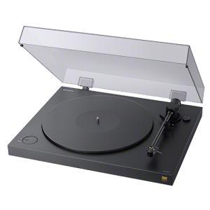 ソニー ステレオレコードプレーヤー PS-HX500 《納期約1週間》|emedama