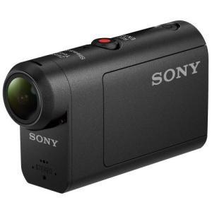 ソニー デジタルHDビデオカメラレコーダー HDR-AS50 ボディ|emedama