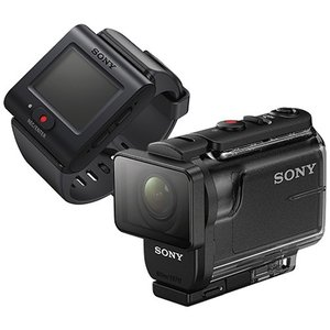 ソニー デジタルHDビデオカメラレコーダー HDR-AS50R リモコンキット|emedama