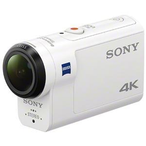 ソニー デジタル4Kビデオカメラレコーダー FDR-X3000R リモコンキット|emedama|02