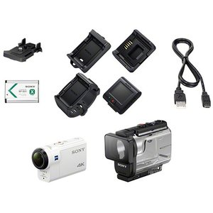 ソニー デジタル4Kビデオカメラレコーダー FDR-X3000R リモコンキット|emedama|03