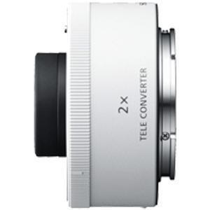 ソニー 2X Teleconvertor [SEL20TC]|emedama