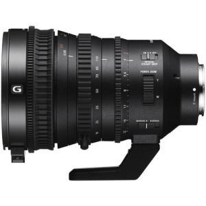 ソニー E PZ 18-110mm F4 G OSS [SELP18110G] 《納期約3−4週間》