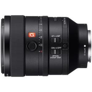 ソニー FE 100mm F2.8 STF GM OSS [SEL100F28GM] 《納期約3週間...