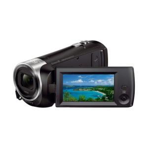 ソニー デジタルHDビデオカメラレコーダー HDR-CX47...