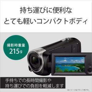 ソニー デジタルHDビデオカメラレコーダー H...の詳細画像1