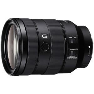 ソニー FE 24-105mm F4 G OSS [SEL24105G]