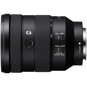 ソニー FE 24-105mm F4 G OSS [SEL24105G] emedama 02