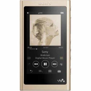 ソニー ポータブルオーディオプレイヤー Walkman ウォークマン NW-A55-N [16GB] 《納期約2週間》|emedama