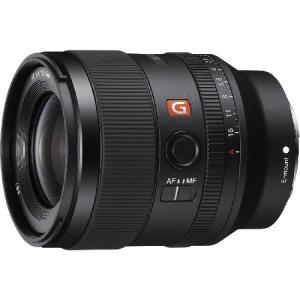 ソニー FE 35mm F1.4 GM [SEL35F14GM]|カメラのキタムラ PayPayモール店