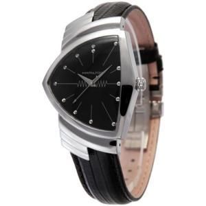 ハミルトン メンズ腕時計 ベンチュラ H24411732|emedama
