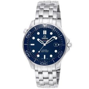 【36回無金利】 オメガ メンズ腕時計 シーマスター  212.30.41.20.03.001 emedama