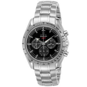オメガ メンズ腕時計 スピードマスター ブロードアロー  321.10.42.50.01.001|emedama