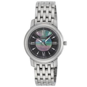 ティファニー メンズ腕時計 マーク Z0046.17.10A90A00A|emedama