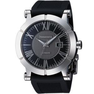 【36回無金利】 ティファニー メンズ腕時計 Atlas アトラス Z1000.70.12A10A91A emedama