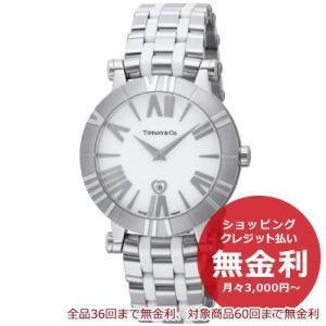 【36回無金利】 ティファニー レディース腕時計 Atlas アトラス Z1301.11.11A20A00A emedama