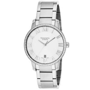 ティファニー メンズ腕時計 Atlas アトラス Z1801.68.10B21A00A|emedama