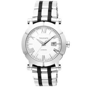 【36回無金利】 ティファニー メンズ腕時計 Atlas Gent アトラス  Z1000.70.12A21A00A emedama
