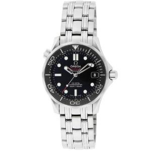 オメガ ユニセックス腕時計 シーマスター300m  212.30.36.20.01.002|emedama