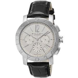 ブルガリ メンズ腕時計 ブルガリブルガリ BB42WSLDCH|emedama