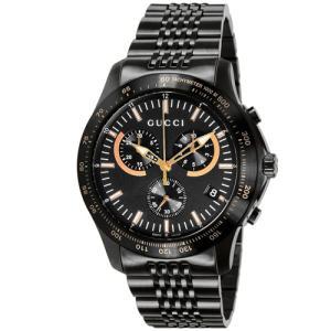 グッチ メンズ腕時計 G-TIMELESS  YA126260 emedama