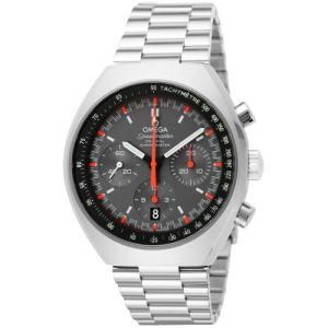 【60回無金利】 オメガ メンズ腕時計 スピードマスター  327.10.43.50.06.001|emedama